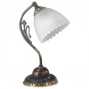 Настольная лампа декоративная Reccagni Angelo 3510 P 2510