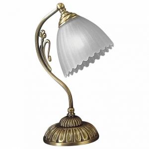 Настольная лампа декоративная Reccagni Angelo 2520 P 2520