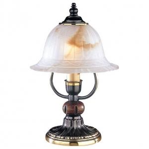 Настольная лампа декоративная Reccagni Angelo 2701 P 2701