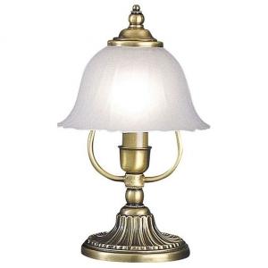 Настольная лампа декоративная Reccagni Angelo 2720 P 2720