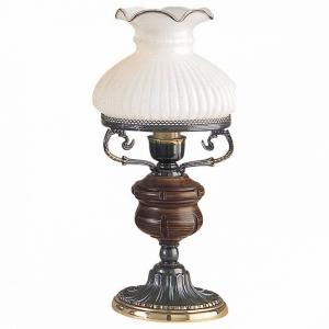 Настольная лампа декоративная Reccagni Angelo 2810 P 2810 M