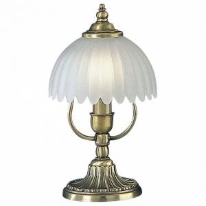 Настольная лампа декоративная Reccagni Angelo 2825 P 2825