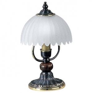 Настольная лампа декоративная Reccagni Angelo 3610 P 3610