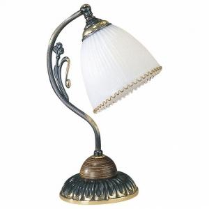 Настольная лампа декоративная Reccagni Angelo 3800 P 3800
