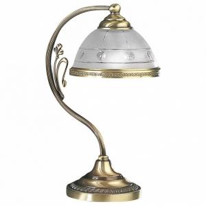 Настольная лампа декоративная Reccagni Angelo 3830 P 3830