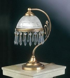 Настольная лампа декоративная Reccagni Angelo 3831 P 3831