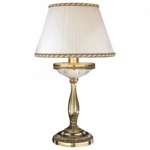 Настольная лампа декоративная Reccagni Angelo 4760 P 4760 P