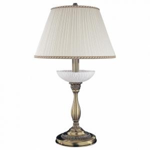 Настольная лампа декоративная Reccagni Angelo 5400 P 5400 G