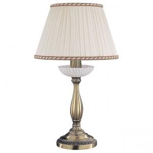 Настольная лампа декоративная Reccagni Angelo 5400 P 5400 P
