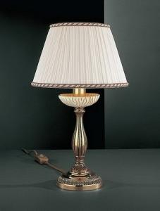 Настольная лампа декоративная Reccagni Angelo 5500 P 5500 P