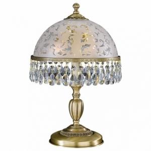 Настольная лампа декоративная Reccagni Angelo 6200 P 6200 M