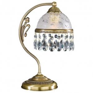 Настольная лампа декоративная Reccagni Angelo 6200 P 6200 P