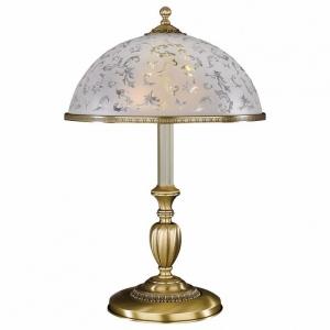 Настольная лампа декоративная Reccagni Angelo 6202 P 6202 G