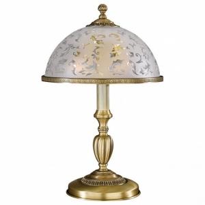 Настольная лампа декоративная Reccagni Angelo 6202 P 6202 M