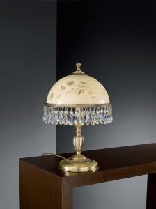 Настольная лампа декоративная Reccagni Angelo 6206 P 6206 M