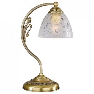 Настольная лампа декоративная Reccagni Angelo 6252 P 6252 P