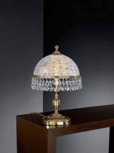 Настольная лампа декоративная Reccagni Angelo 6300 P 6300 M