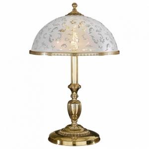 Настольная лампа декоративная Reccagni Angelo 6302 P 6302 G