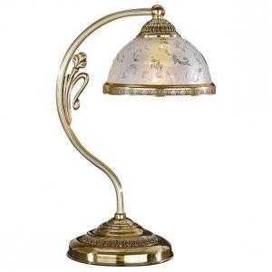 Настольная лампа декоративная Reccagni Angelo 6302 P 6302 P