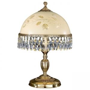 Настольная лампа декоративная Reccagni Angelo 6306 P 6306 M
