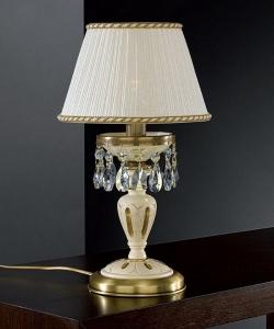 Настольная лампа декоративная Reccagni Angelo 6606 P 6606 P