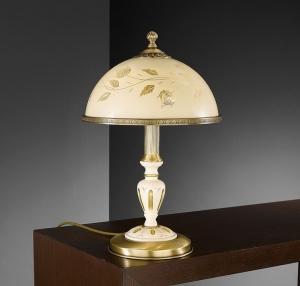 Настольная лампа декоративная Reccagni Angelo 6808 P 6808 M