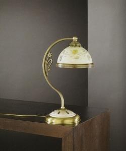 Настольная лампа декоративная Reccagni Angelo 6808 P 6808 P