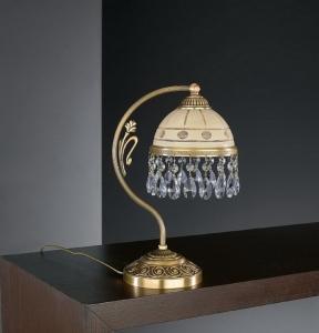 Настольная лампа декоративная Reccagni Angelo 7003 P 7003 P