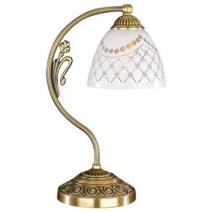 Настольная лампа декоративная Reccagni Angelo 7052 P 7052 P