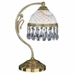 Настольная лампа декоративная Reccagni Angelo 7100 P 7100 P
