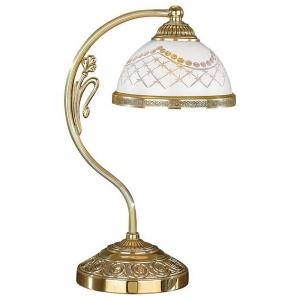 Настольная лампа декоративная Reccagni Angelo 7102 P 7102 P