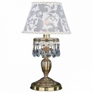 Настольная лампа декоративная Reccagni Angelo 7130 P 7130 P