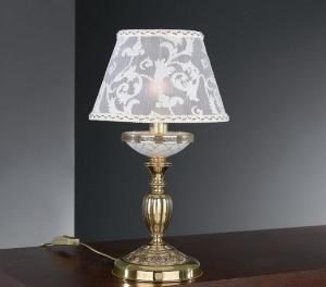 Настольная лампа декоративная Reccagni Angelo 7132 P 7132 P