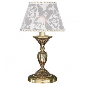 Настольная лампа декоративная Reccagni Angelo 7532 P 7532 P