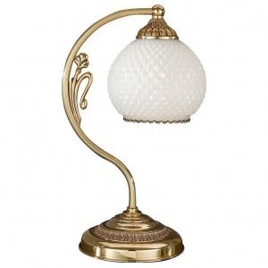 Настольная лампа декоративная Reccagni Angelo 8500 P 8500 P