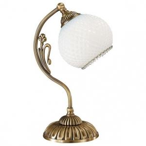 Настольная лампа декоративная Reccagni Angelo 8600 P 8600 P