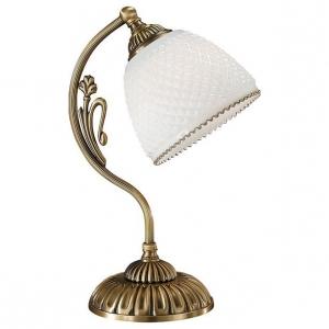 Настольная лампа декоративная Reccagni Angelo 8601 P 8601 P