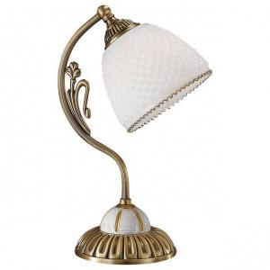 Настольная лампа декоративная Reccagni Angelo 8606 P 8606 P