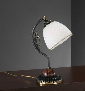 Настольная лампа декоративная Reccagni Angelo 8611 P 8611 P