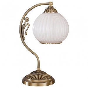 Настольная лампа декоративная Reccagni Angelo 9200 P 9200 P