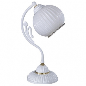 Настольная лампа декоративная Reccagni Angelo 9600 P 9600