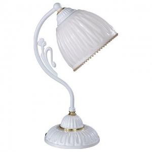 Настольная лампа декоративная Reccagni Angelo 9601 P 9601
