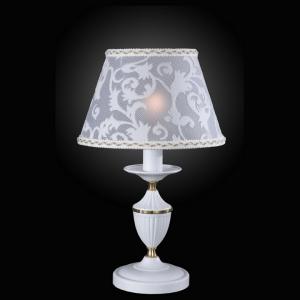 Настольная лампа декоративная Reccagni Angelo 9630 P 9630 P