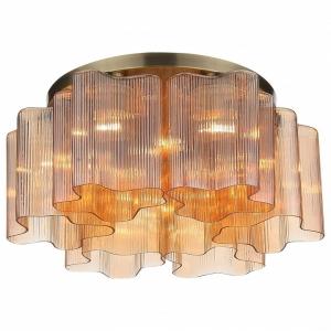 Накладной светильник ST-Luce Onde SL117.302.06