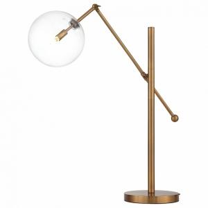 Настольная лампа декоративная ST-Luce Sandro SL1205.304.01