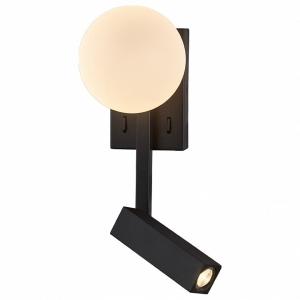 Бра с подсветкой ST-Luce Botelli SL1581.401.02