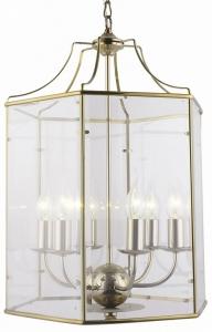 Подвесной светильник ST-Luce SL228 SL228.303.06