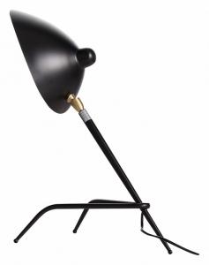 Настольная лампа декоративная ST-Luce Spruzzo SL305.404.01