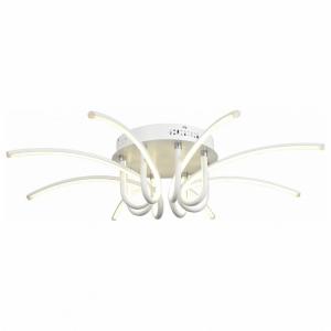 Потолочная люстра ST-Luce Intrigo SL953.502.08