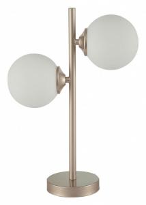 Настольная лампа декоративная ST-Luce Redjino SLE106204-02